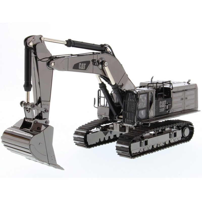 Norscot CAT 1//50 Excavator 323 320D L Truck Model Alloy Track Toys Red Painting