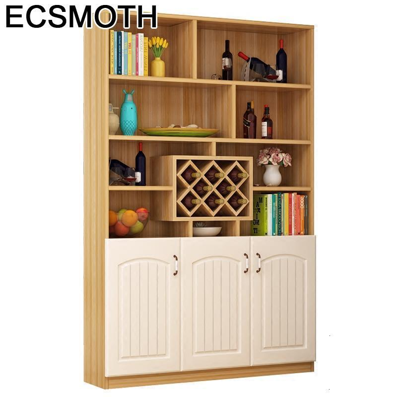 Vetrinetta Da Esposizione Meuble Salon Sala Storage Desk Meja Gabinete Table Mobilya Furniture Shelf Mueble Bar Wine Cabinet