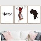 African Map Super Mo...