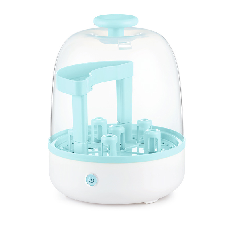 Baby Milk Bottle Disinfection Sterilizers Large Capacity High Temperature Nipple Kids Toy Sterilizer Bottle Holder Storage Box
