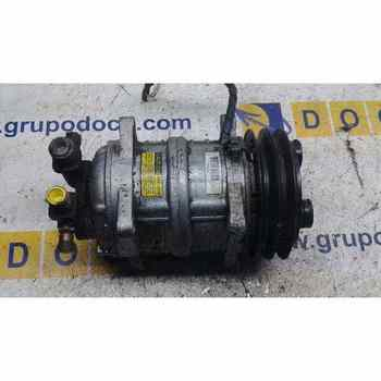 2521387 AIR CONDITIONING COMPRESSOR IVECO DAILY CLOSED BOX (1999 =>)