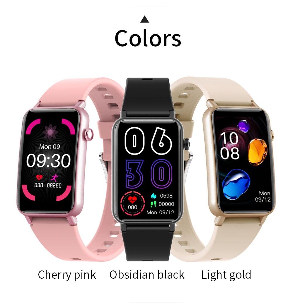 Novo arrivial original kumi u3 relógio inteligente