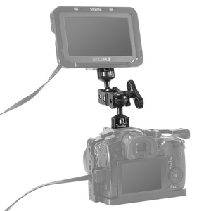 """Image 5 - SmallRig Quick Release Articulating Arm with Double Ballheads 1/4"""" Screw Adjustable Light Weight Adapt For Monitor Support 2070"""