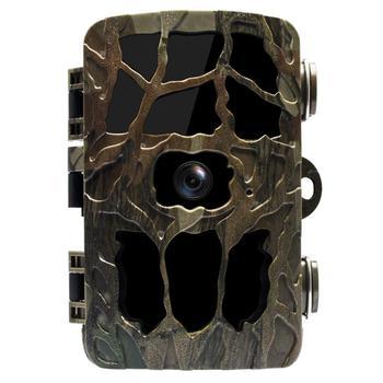 야외 카메라 hd 4 k 사진 트랩 나이트 비전 야생 동물 적외선 사냥 흔적 카메라