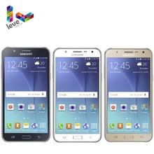 Samsung Galaxy J7 SM-J700F Dual SIM desbloqueado teléfono móvil 1,5 GB RAM 16GB ROM 5,5