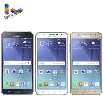 Samsung Galaxy J7 SM-J700F Dual SIM Unlocked Mobile Phone 1.5GB RAM 16GB ROM 5.5