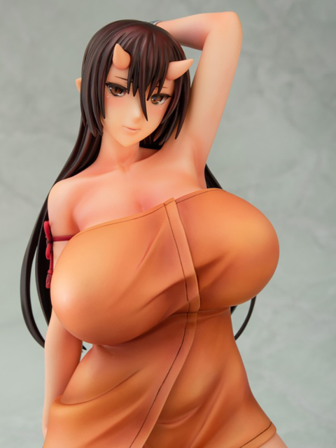 25CM DAIKI Tomogomahu Obmas sexy Action Figure PVC Collection Model toys brinquedos for christmas gift