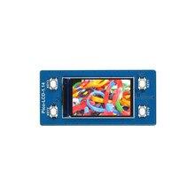 Waveshare módulo de exibição lcd de 1.14 polegadas para raspberry pi pico, 65k cores, 240*135, spi