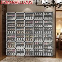 Opbergen Zapato Zapatero Minimalist Organizador De Armario Ayakkabilik Furniture Scarpiera Mueble Meuble Chaussure Shoes Rack|  -