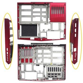 Cubierta de Carcasa inferior para portátil para Dell Alienware M11X R2 R3...