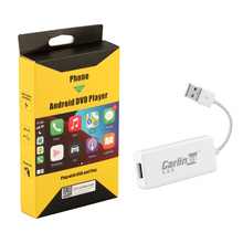 Carlinkit Apple CarPlay Dongle sans fil Android Auto USB pour modifier Android écran voiture Carplay2air Mirrorlink carplay boîte adapte