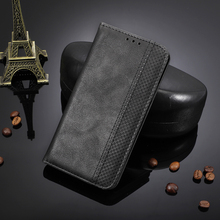 Leather Case for OnePlus 7T 7 Pro 6T 6 5