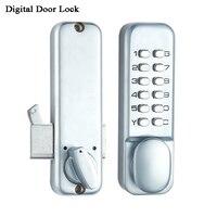 Sliding Gate Opener Digital Lock Door opener keyless Keypad/Code/Password Wooden/Iron door Office/Garden/House/loft waterproof