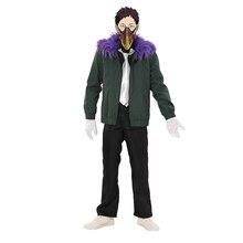 Brdwn My Hero Academia Boku no Unisex Bangumi Cosplay Costume