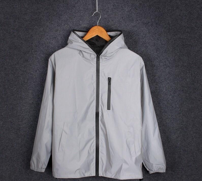 Hf467ffc53a4d478585488035cd7c7303h 5XL 4XL Men's 3M Full Reflective Jacket Light Hoodies Women Jackets Hip Hop Waterproof Windbreaker Hooded Streetwear Coats Man