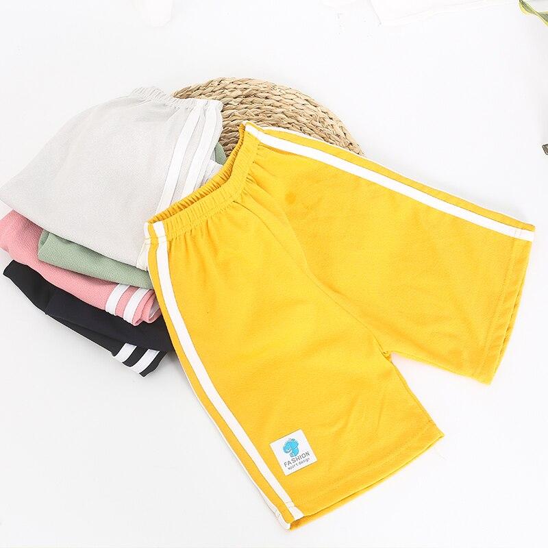 Boys' Summer-Fashion Clothes Shorts