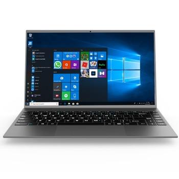 14 Inch RAM 8GB DDR4 ROM 128GB 256GB 512GB 1TB 2TB 3TB 4TB SSD Windows 10 laptop Intel  Portable laptos Student Notebook 5G Wiff 1