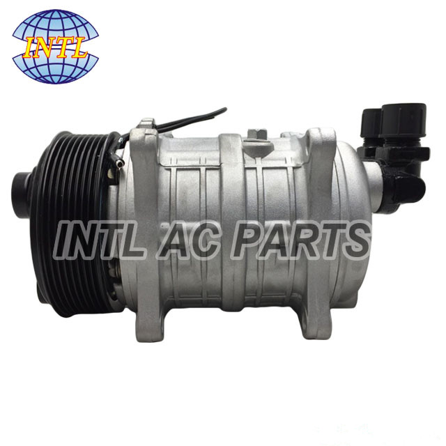 AC Compressor A//C Clutch Replaces Diesel Kiki Seltec Tama TM-16 488-46120