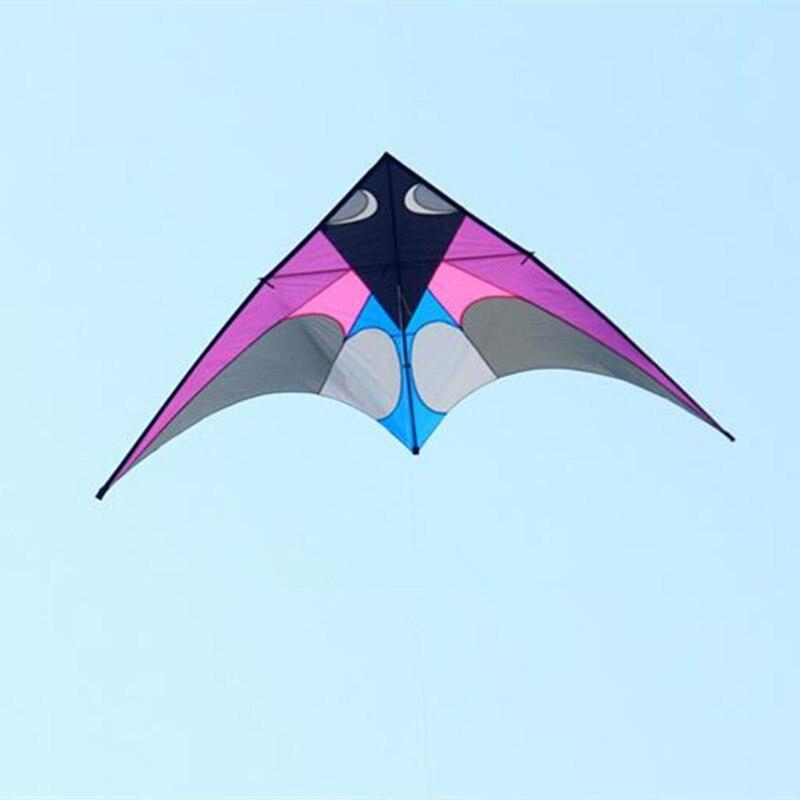 Livraison gratuite haute qualité 3m tonnerre dragon delta cerf-volant poignée ligne en plein air jouet volant nylon ripstop grand cerf-volant surf pieuvre - 3