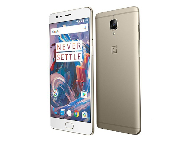 Новый оригинальный Oneplus 3T 3T A3010 4 аппарат не привязан к оператору сотовой связи мобильный телефон Snapdragon 821 4 ядра 5,5