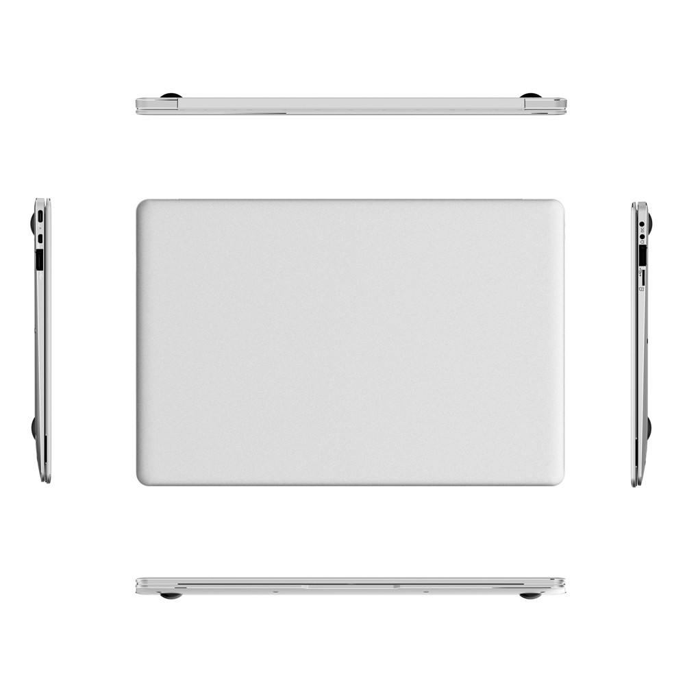 Laptop 13.3 Inch, 8GB+256GB Windows 10 Tablet PC Intel Core M3-6Y30 Dual Core Notebook Computer