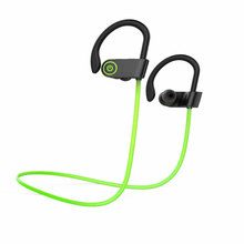 D-22 bluetooth headset earphone sweat-proof sports
