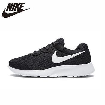 Nike TanJun Original New Arrival Men And Women Running Shoes Lightweight Comfortable Outdoor Sports Sneakers #812654