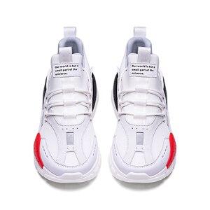 Image 4 - ONEMIX Running Shoes for Men Increasing 4CM Ulzza Harajuku Sneakers Cushioning Height Platform Breathable Mesh Sports Walking