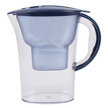 Water Purifier Kettle Household Activated Carbon Water Purification Kettle with Supplementary 2.4L