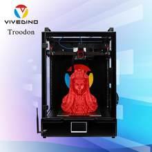 VIVEDINO Troodon CORE XY Komplette abschaltung 3D Drucker Mit TMC2660 Fahrer