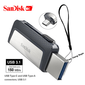 Sandisk Type-C OTG USB Flash D