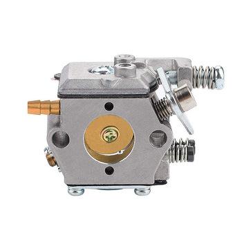 Gaźnik SRM4605 pasuje do ECHO SRM-4605 4600 3800 STRIMMER CARB AY kosa do zarośli CARB ASY gaźnik REPL WALBRO WT-120 tanie i dobre opinie CN (pochodzenie) ECHO-4605 110g