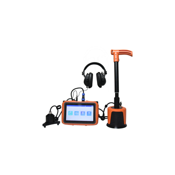 Latest Technology! PQWT-L4000 pipe water leak detecto acoustic detection for 5 meters deep