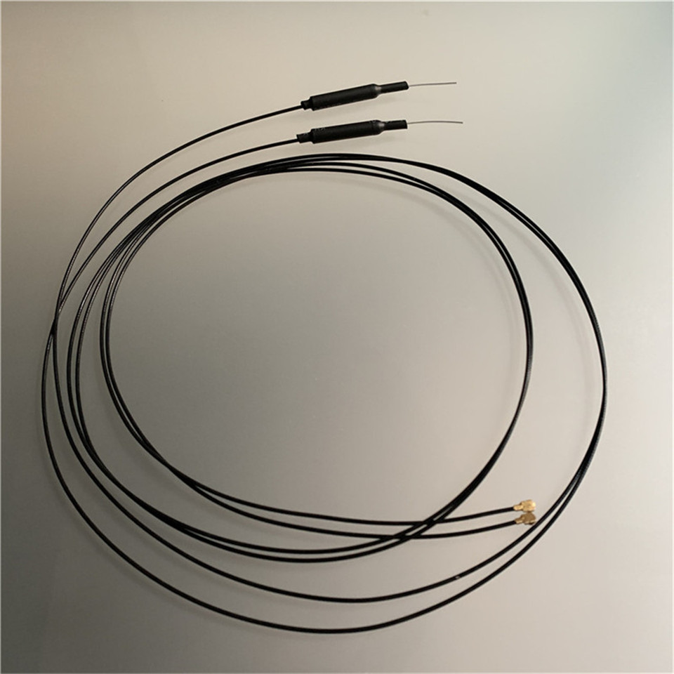 120cm 2.4G Dipole Antenna UFL IPEX 1