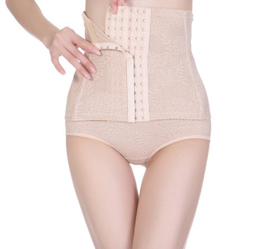 NEW Elastic Belt Sexy Waist  Corsets And Bustiers Corpete Fajas Belts For Women   Cummerbunds Freeshipping