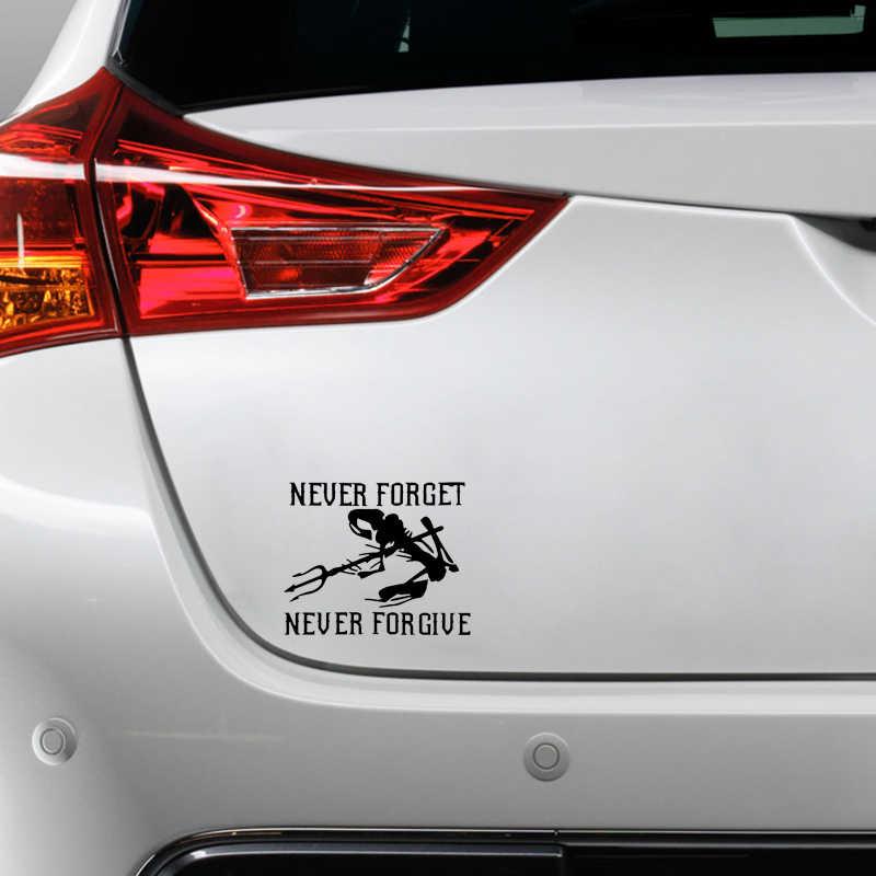 רכב מדבקות מעניין מדבקת לא לשכוח לוגו עבור דייהטסו Terios סיריון Yrv מירה Copen חידון בחרוזים פרוזה רוקי פיקו אוטומטי סטיילינג