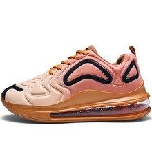 Men Shoes New Brand Sneakers Men Air Cushion Shoes