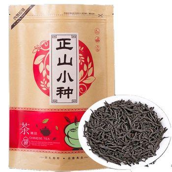 SZC-0104 chińska herbata wysoka góra herbata nowa herbata Lapsang Souchong czarna herbata ekologiczna naturalna herbata Wuyishan czarna herbata tanie i dobre opinie CN (pochodzenie)