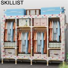 Home Furniture Dormitorio Dressing Penderie Chambre Rangement Armadio Guardaroba Mueble Guarda Roupa Cabinet Closet Wardrobe