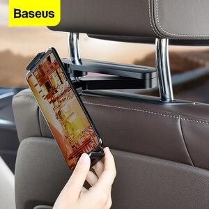 Baseus Flexible Car Tablet Sta