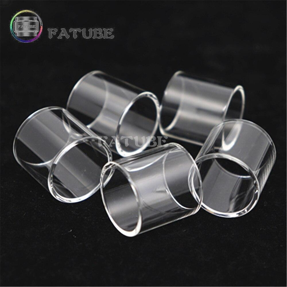 5pcs FATUBE Straight Glass Cigarette Accessories For Smok Vape Pen Nord 22 19/Vape Pen Plus/Vape Pen 22/Vape Pen Tank/priv  N19