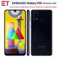 Samsung Galaxy M31 M315F/DSN мобильный телефон 6 ГБ 128 OctaCore 6,4