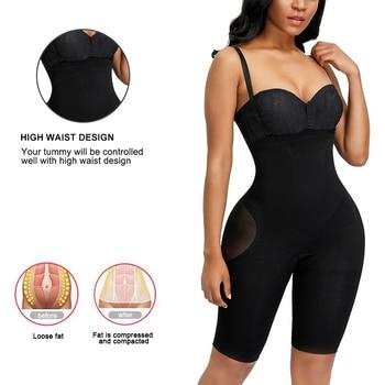 WAIST SECRET Waist Booty Hip Enhancer Butt Lifter Invisible Body Shaper Panty Push Up Bottom Boyshorts Sexy Shapewear Briefs 3
