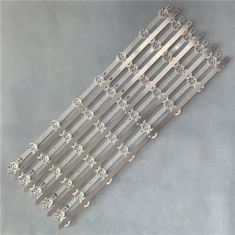 1210MM LED Backlight Strip 16 Lamp For SVS550AH3(LTI550HN12, LJ07-01256B)_8LEDs_Rev0.2_150324 BN96-01256B BN07-01468A Tv Parts