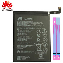 New Original HB406689ECW 4000mAh Rechargeable Li-ion Phone battery For Huawei Enjoy 7 7plus Y7 Prime Smart Mobile
