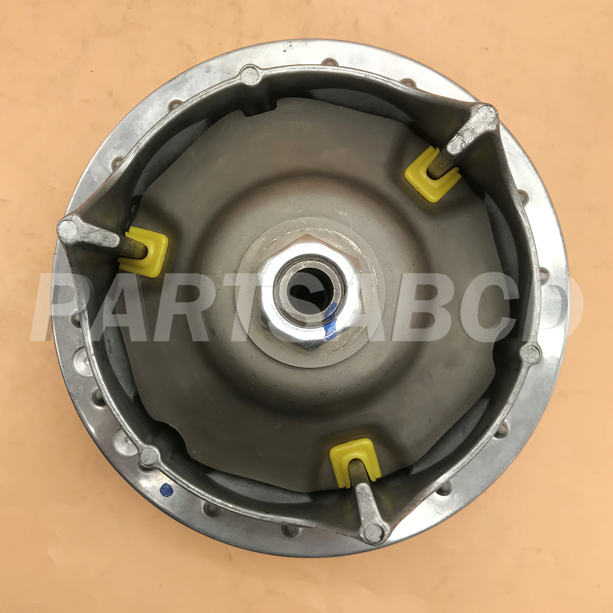 Image 4 - Drive Pulley Variator for CFMoto H.O. 400cc 450cc 550cc 191R 0GRB 051000 00030ATV Parts & Accessories   -