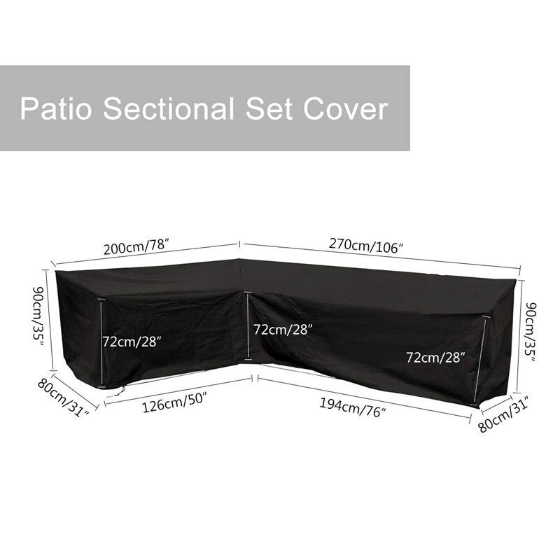 capa com impermeável e dustproof para mover ou protetor solar (preto)