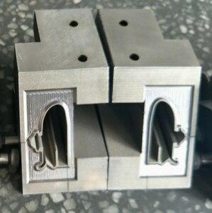 Image 2 - Moule de soudure de joint en caoutchouc de réfrigérateur/réfrigérateur/moule de joint/se relient meurent