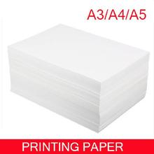 Printing-Paper Paper-Fcl A4 White Wood 70g Paddle Office-Supplies 80g Single-Package