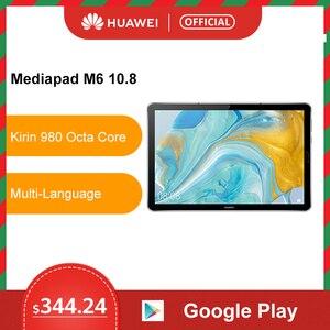 Original Huawei Mediapad M6 10